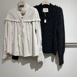 Isla 36 Solid Shirt