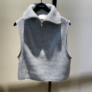 Kally Knit Vest