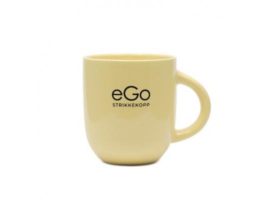 Kopp - Ego Strikkekopp