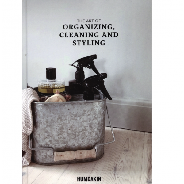 The art of organizing, cleaning and styling | Camilla Schram & Sara Aaen