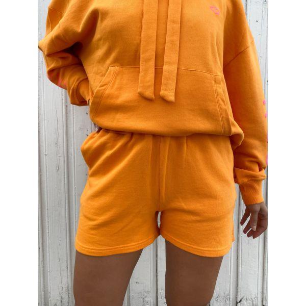 Jobe Shorts INH -Orange