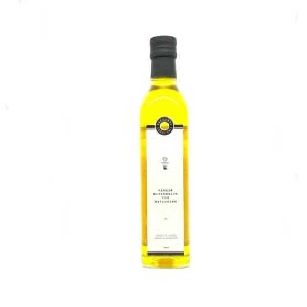 Dardanos virgin olivenolje for matlaging