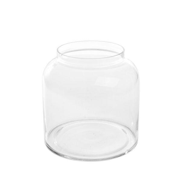 Glasskrukke 20cm