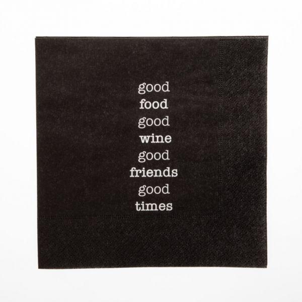 Good Food …lunsj
