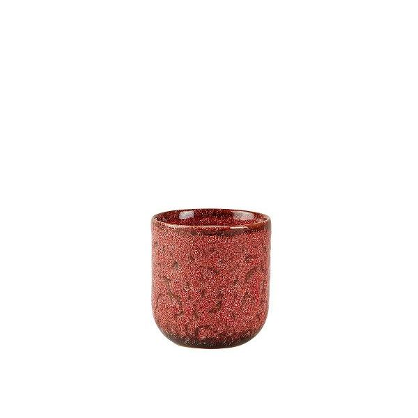 Duftlys keramikk Jasmine Pomegranate