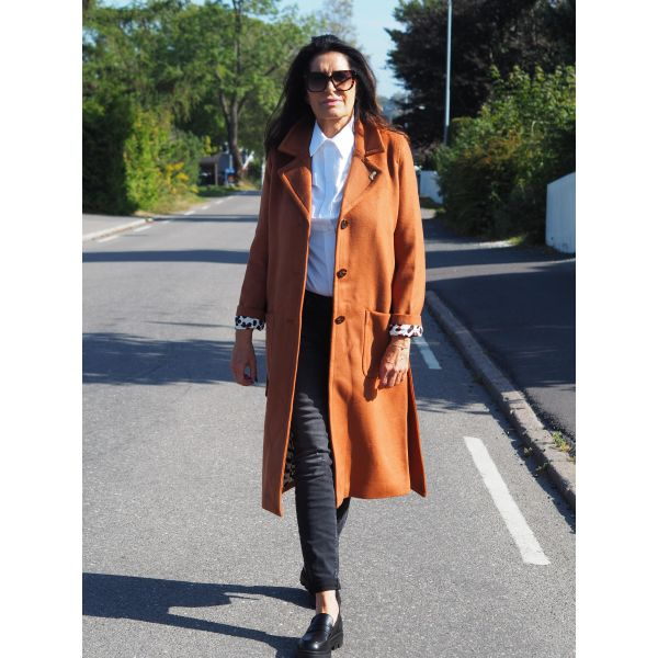 Natalia Coat
