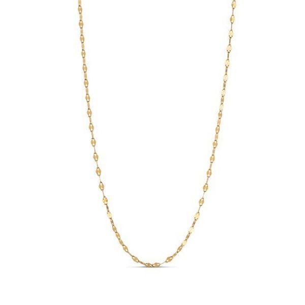 Necklace, Ona