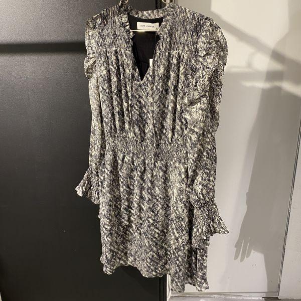 Malitta Dress