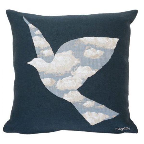 Pute René Magritte - L'Oiseau de Ciel
