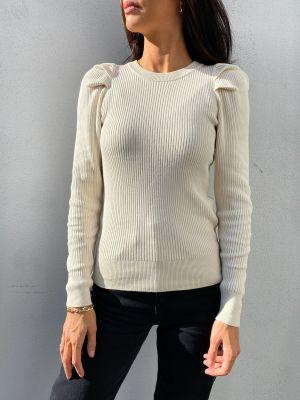 Isla Knit O-Neck - Birch