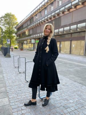 Olars Ulla Kåpe - Rose Sort