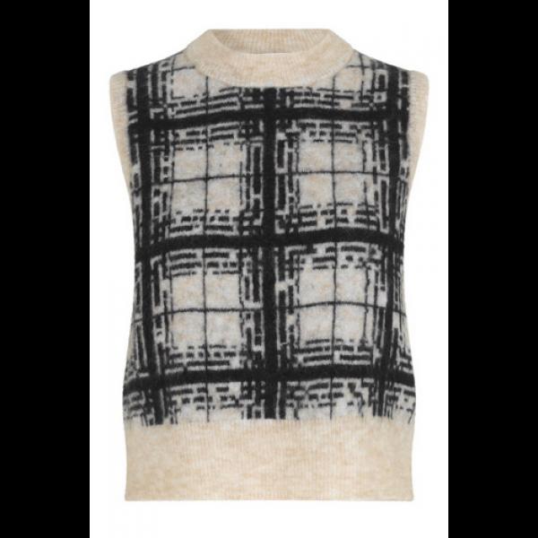 Louisa Knit Vest