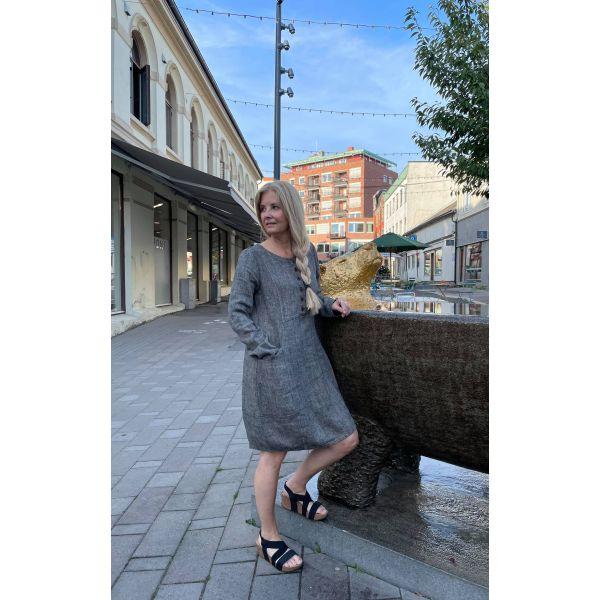 Olars Ulla Kjole - Krasse