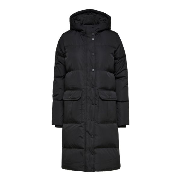 Nima New Down Coat Black