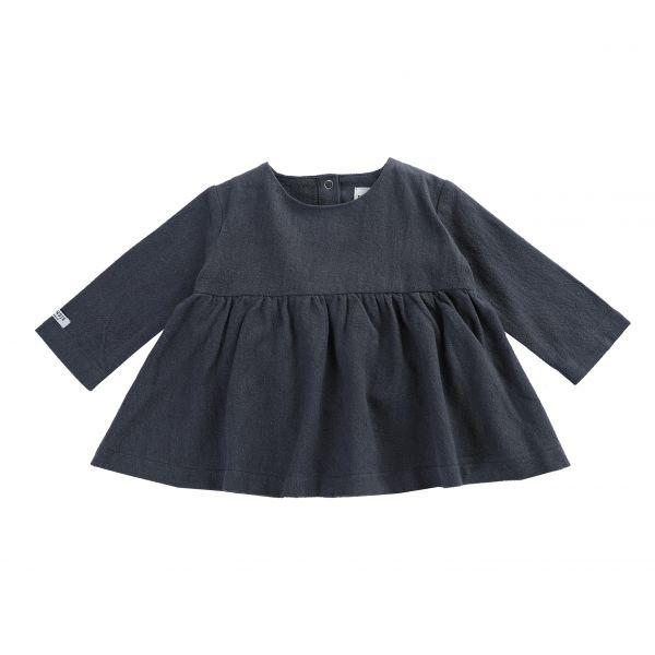 DONSJE - MAXIME DRESS WINTER PETROL