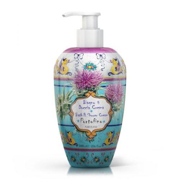 Bath & Showercream Maioliche