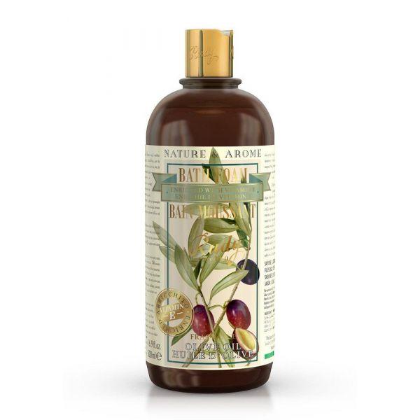 Bath & Showergel Olivenolje