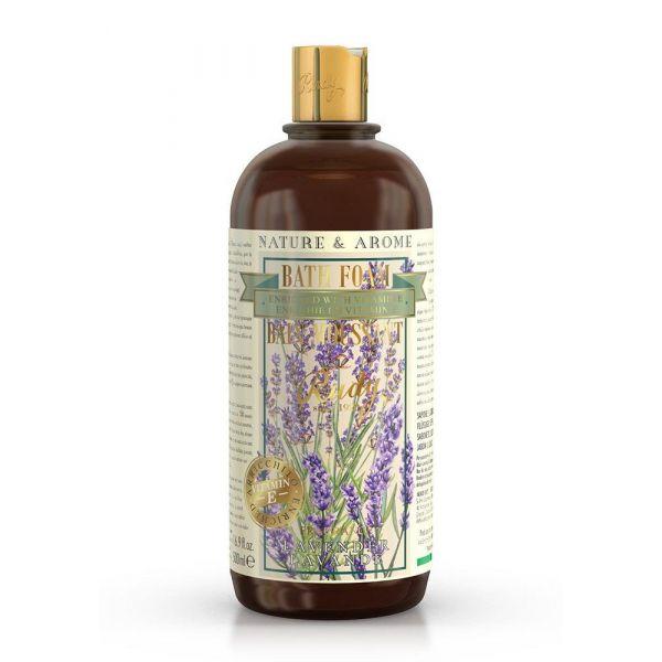 Bath & Showergel Lavendel
