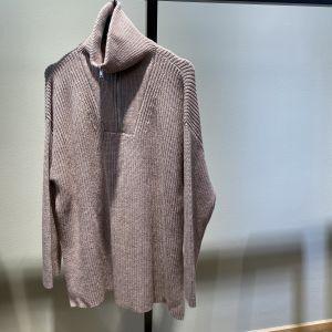 Kally Knit High-neck