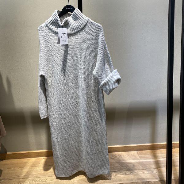 Elina Knit Dress