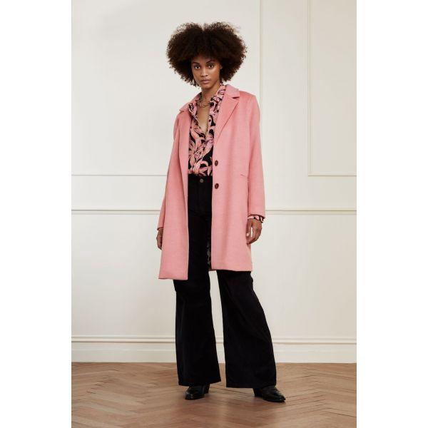 Flori Coat
