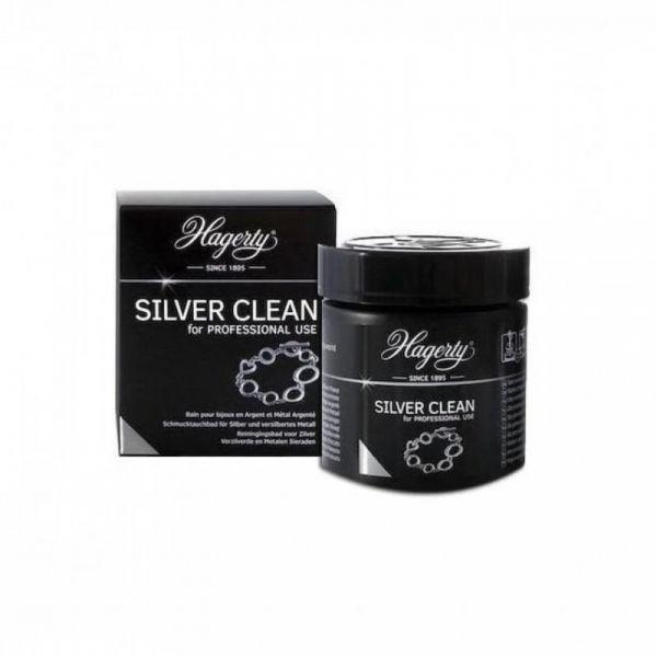 Pussemiddel - Silver Clean