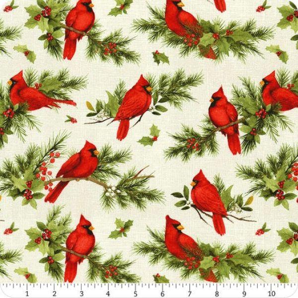 Season of heart kardinaler