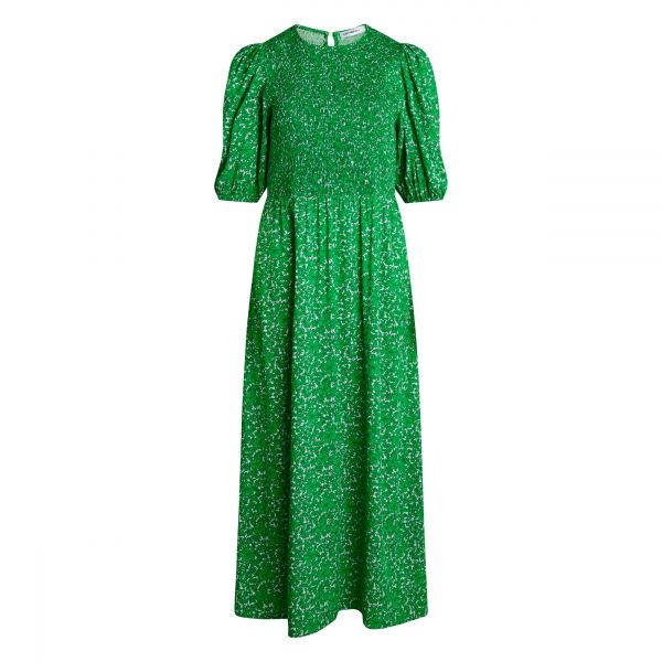 Cocouture Field Flower Smock Dress