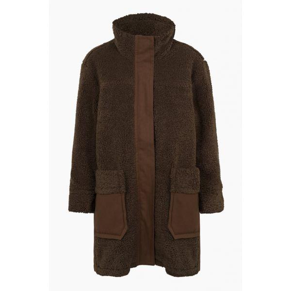 Krizian New Coat