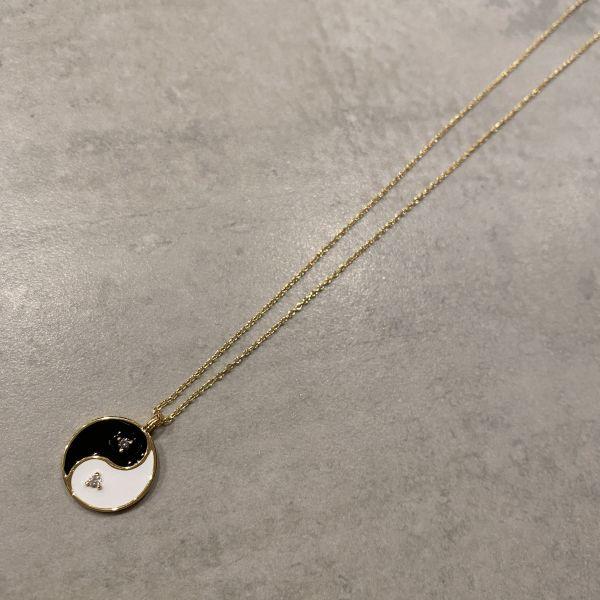 Yin & Yang Smykke