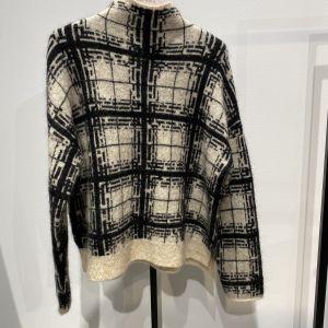 Louisa Knit T-Neck