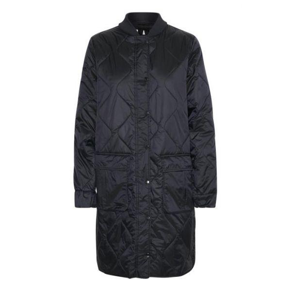 HazelSZ Long Jacket