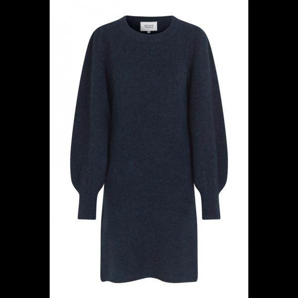 Kalliroi Knit Dress