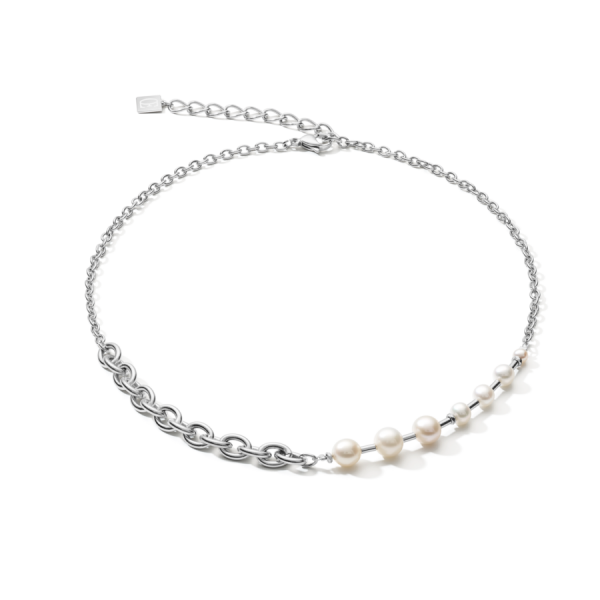 Classic Pearl Edition Necklace