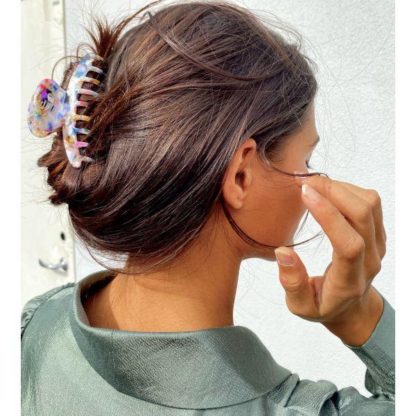 Mindy Hairclaw - Multi Blue