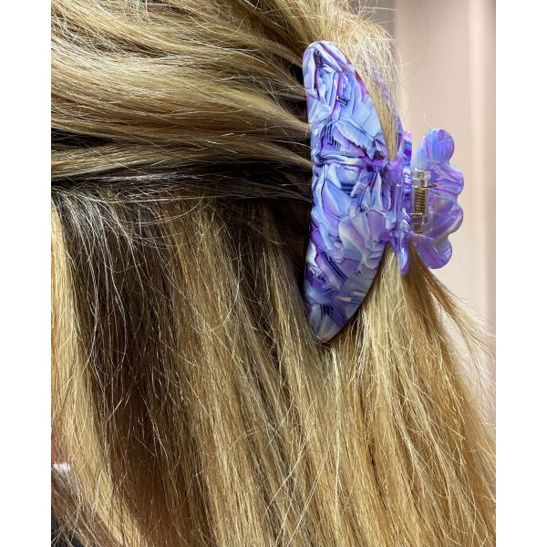 Bella Hairclaw - Whipped Purple