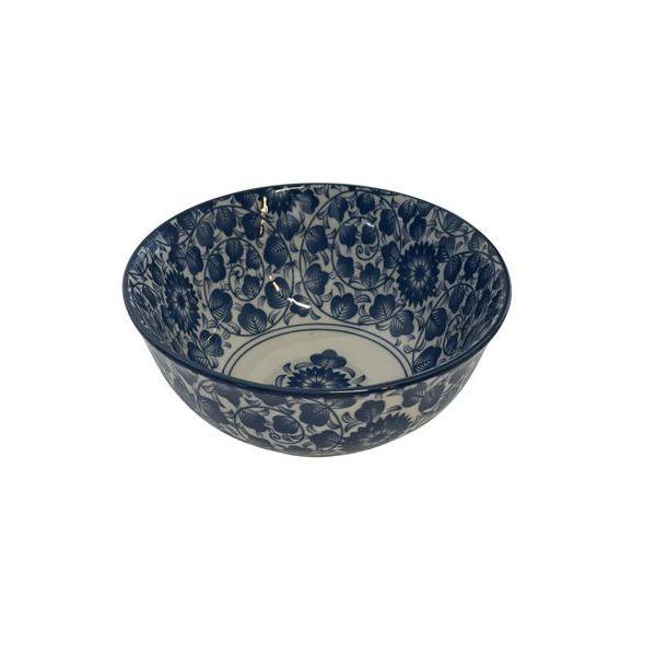 Liberty Bowl blå medium