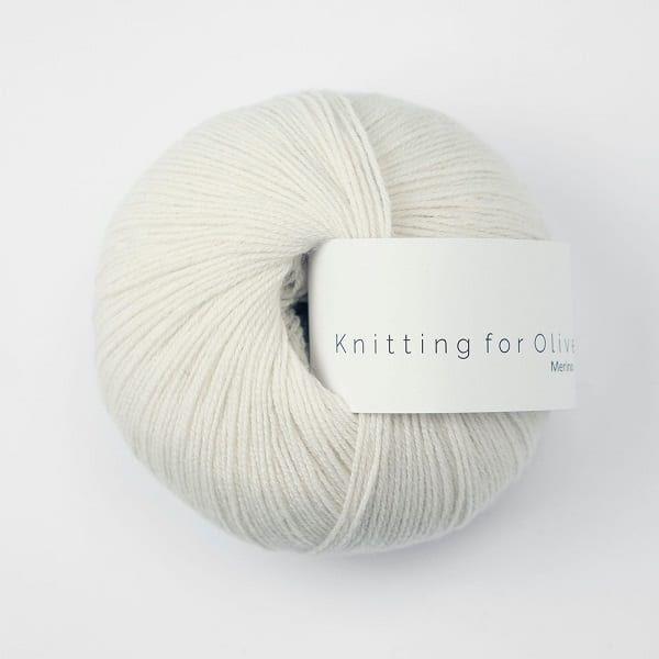 Fløde - Compatible Cashmere - Knitting for Olive