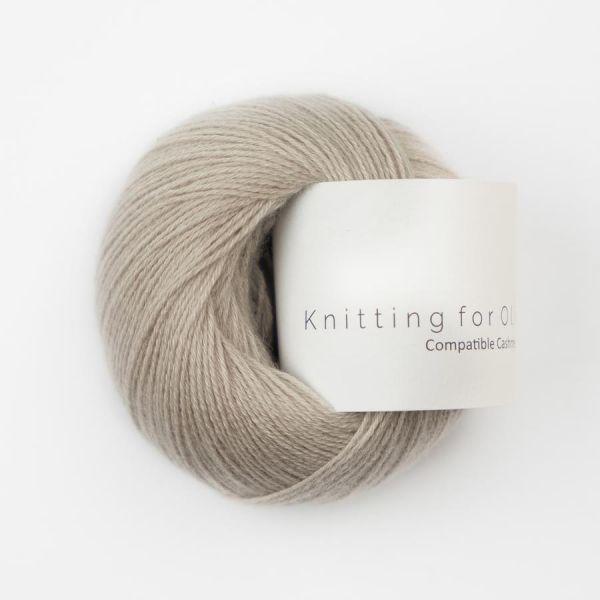 Pudder - Compatible Cashmere - Knitting for Olive