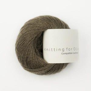 Bark - Compatible Cashmere - Knitting for Olive