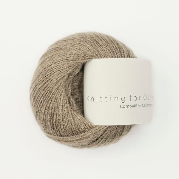 Hør - Compatible Cashmere - Knitting for Olive