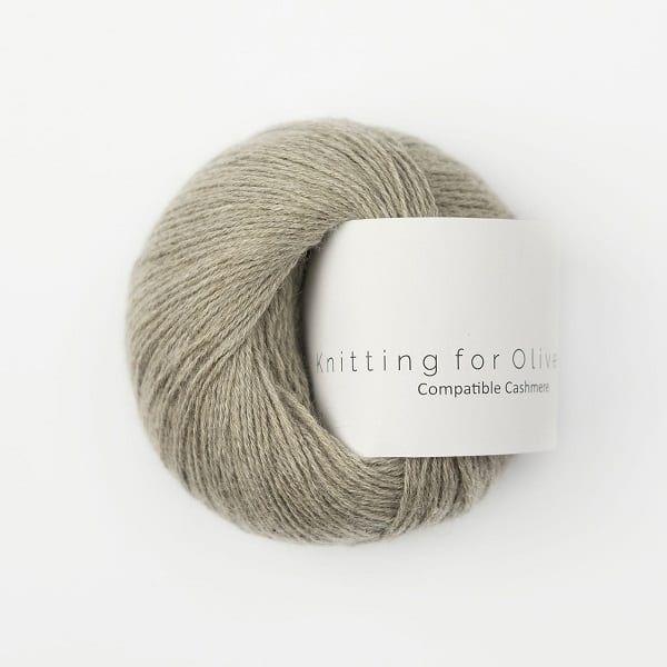 Nordstrand - Compatible Cashmere - Knitting for Olive