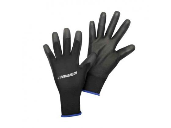 Monteringshanske PU Activewear®