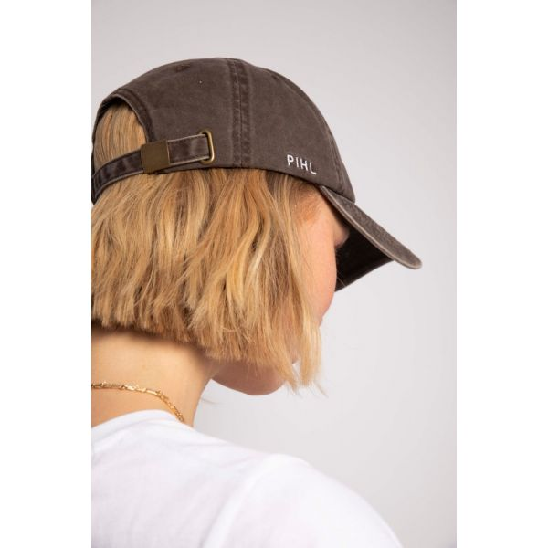 Lily Cap Taupe