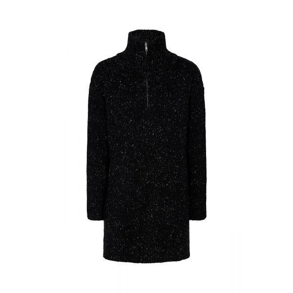 Oleen 1 Wool Dress