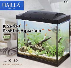 Hailea 30l nano HVIT