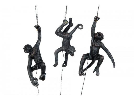 Hengende ape – assortert