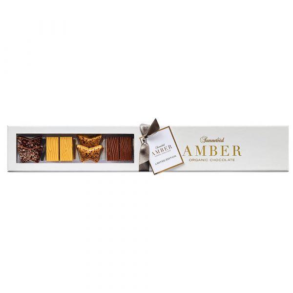 Amber Ltd. Edition 18 biter