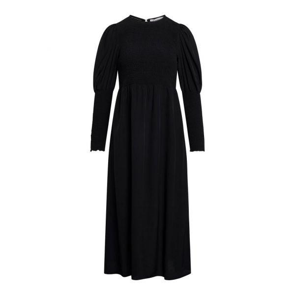Ariya Sun Smock Dress