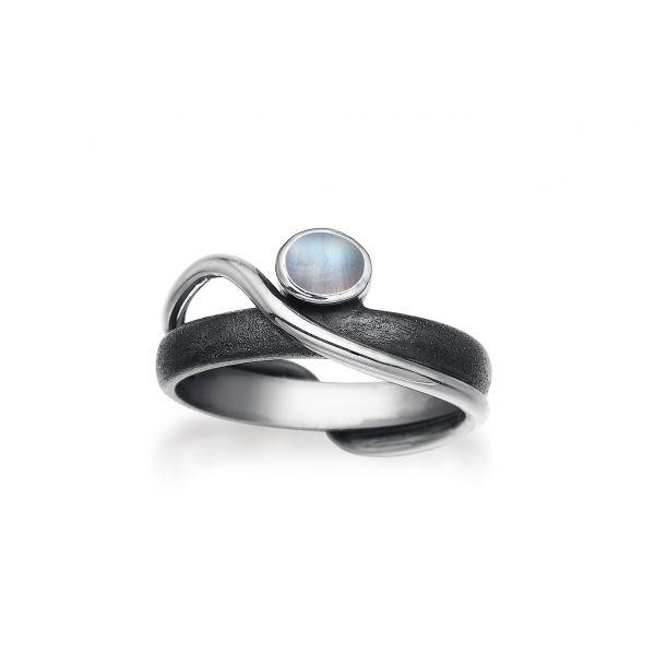 Midnight Moon - Ring (Liten)